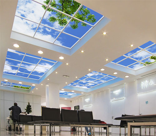 LED-Sky-panel