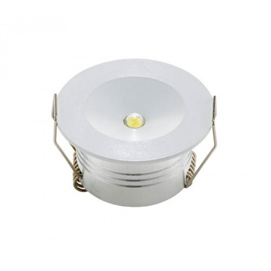 Emergency spotlight LED