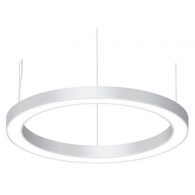 UK made LED suspended light fitting