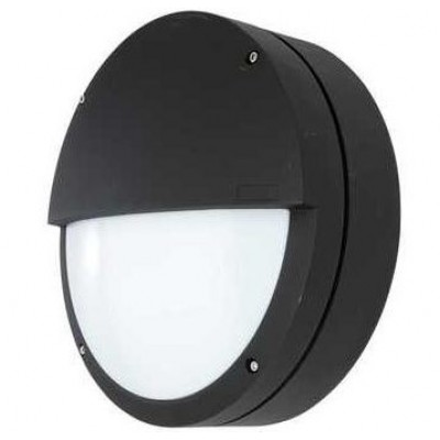 Eyelid LED 2D
