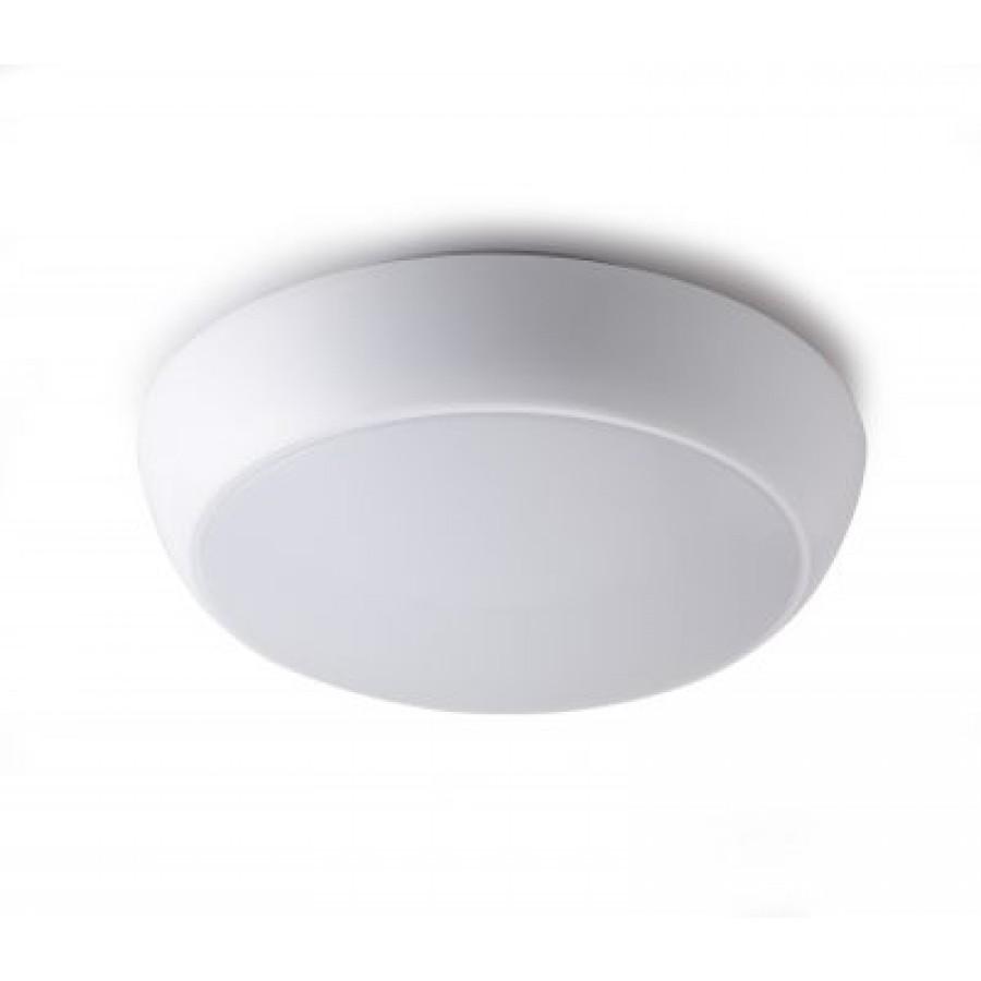 2D LED Bulkhead White