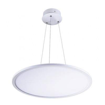 Suspended pendant LED light ROKKA B