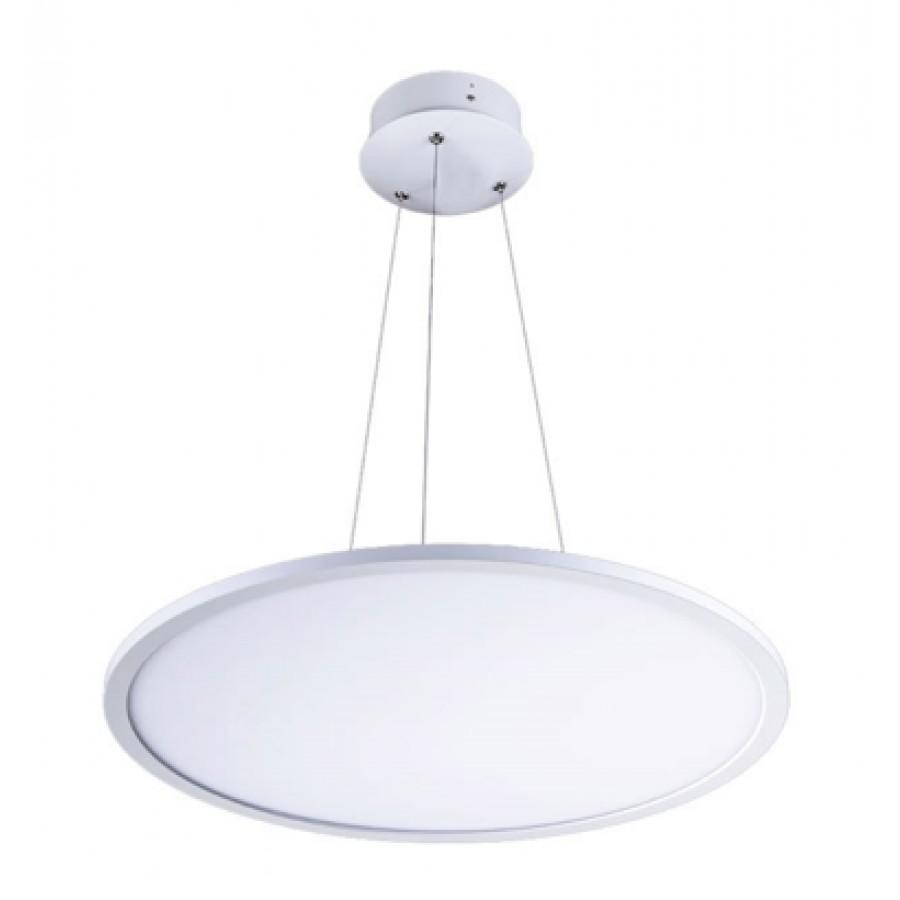 Suspended pendant LED light ROKKA B