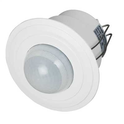 Energy saving lighting sensor