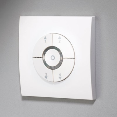 LED Dali dimmer switch